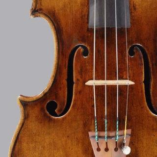 オールドヴァイオリンの 魅力